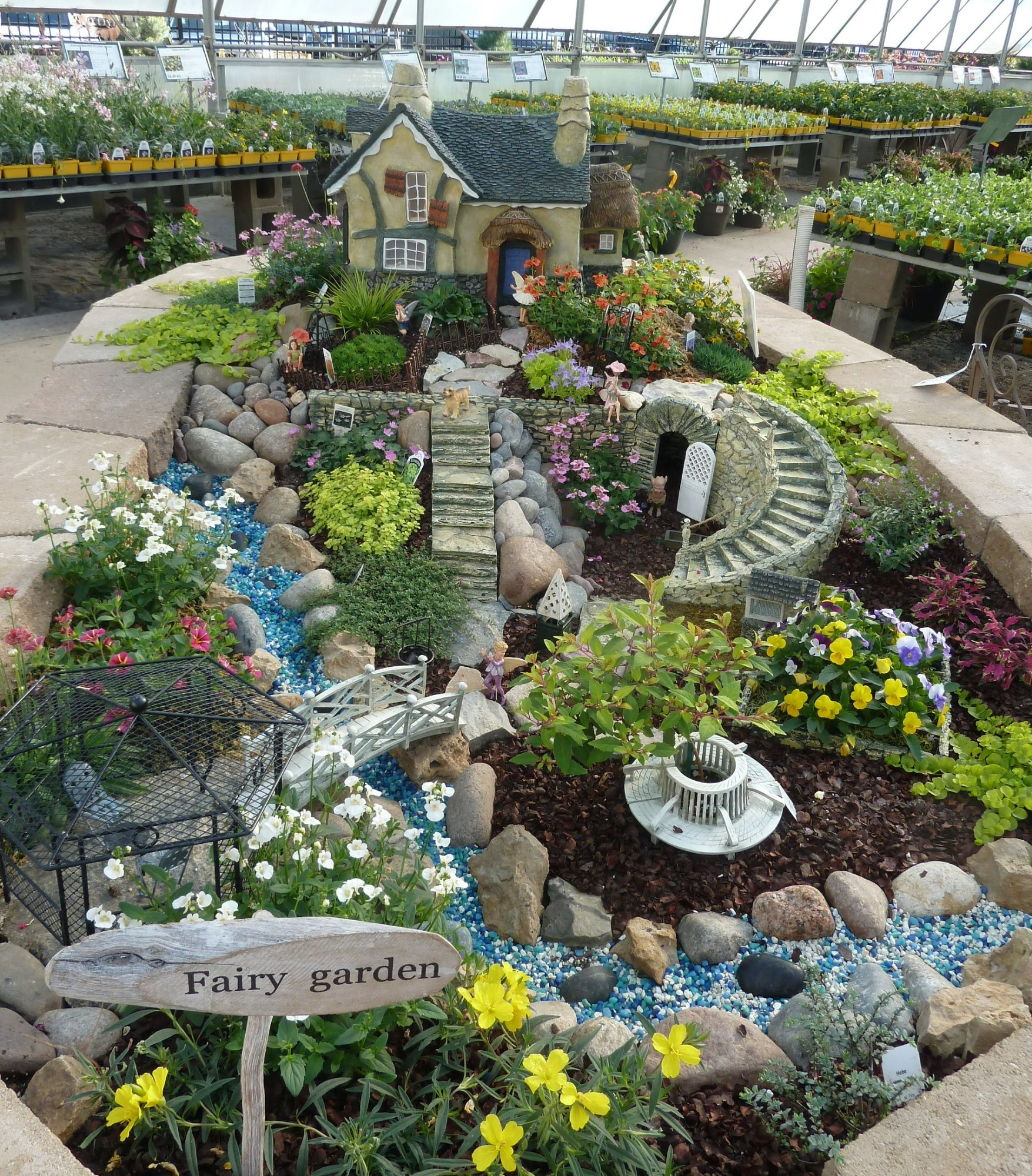 Fairy Gardening Pahl 39 S Market Apple Valley Mn